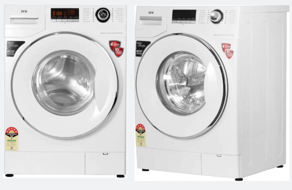 IFB 8 kg Washing Machines