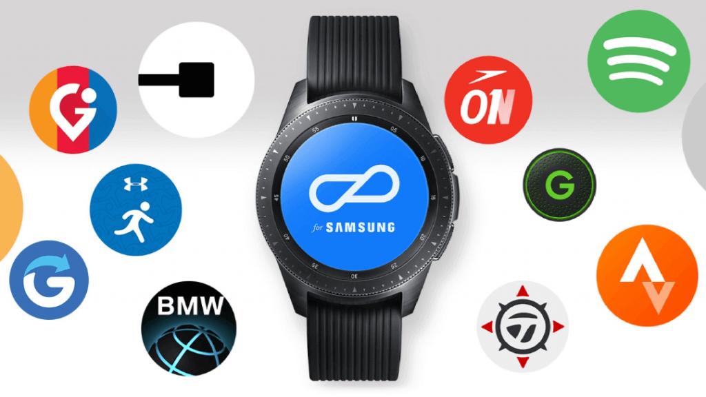 Galaxy smartwatch series