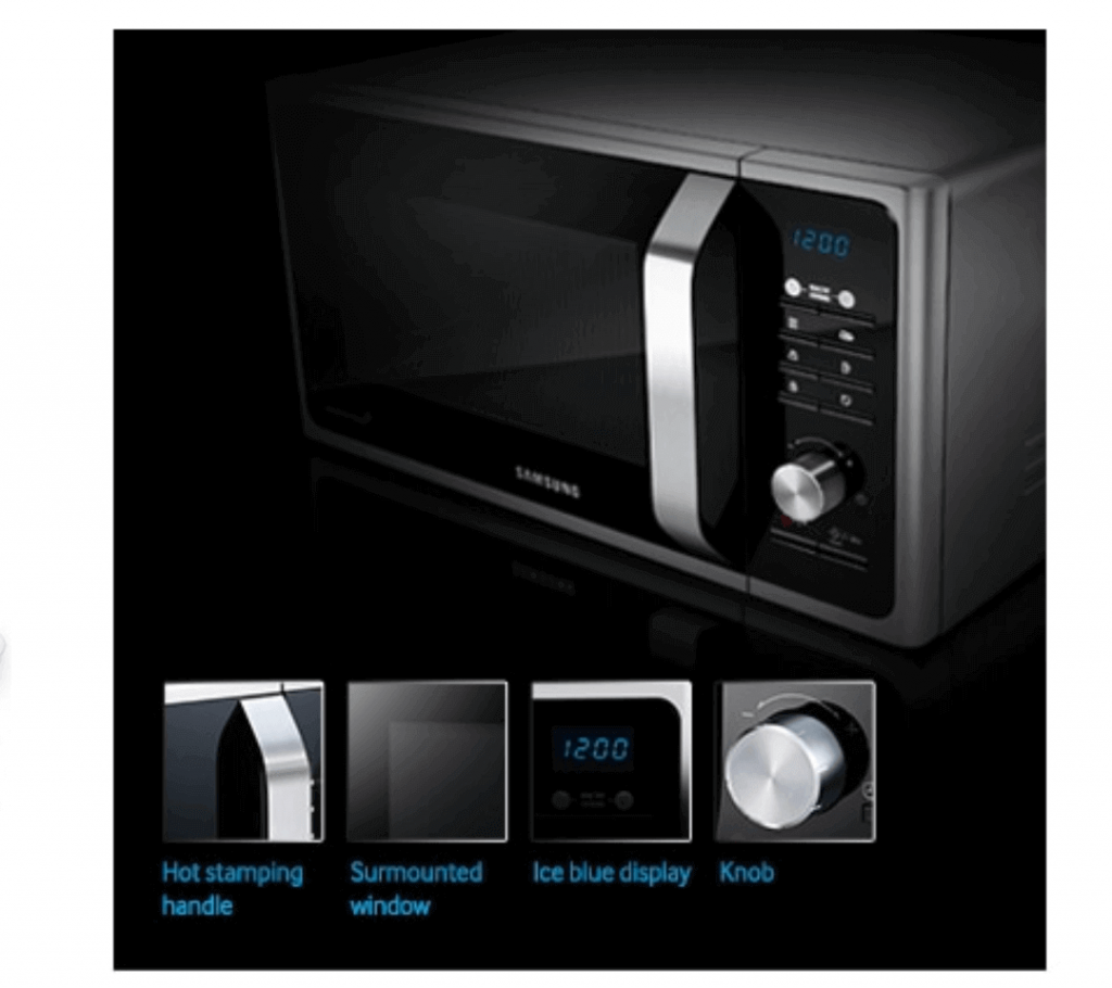 Samsung 23 Liters Microwave Oven