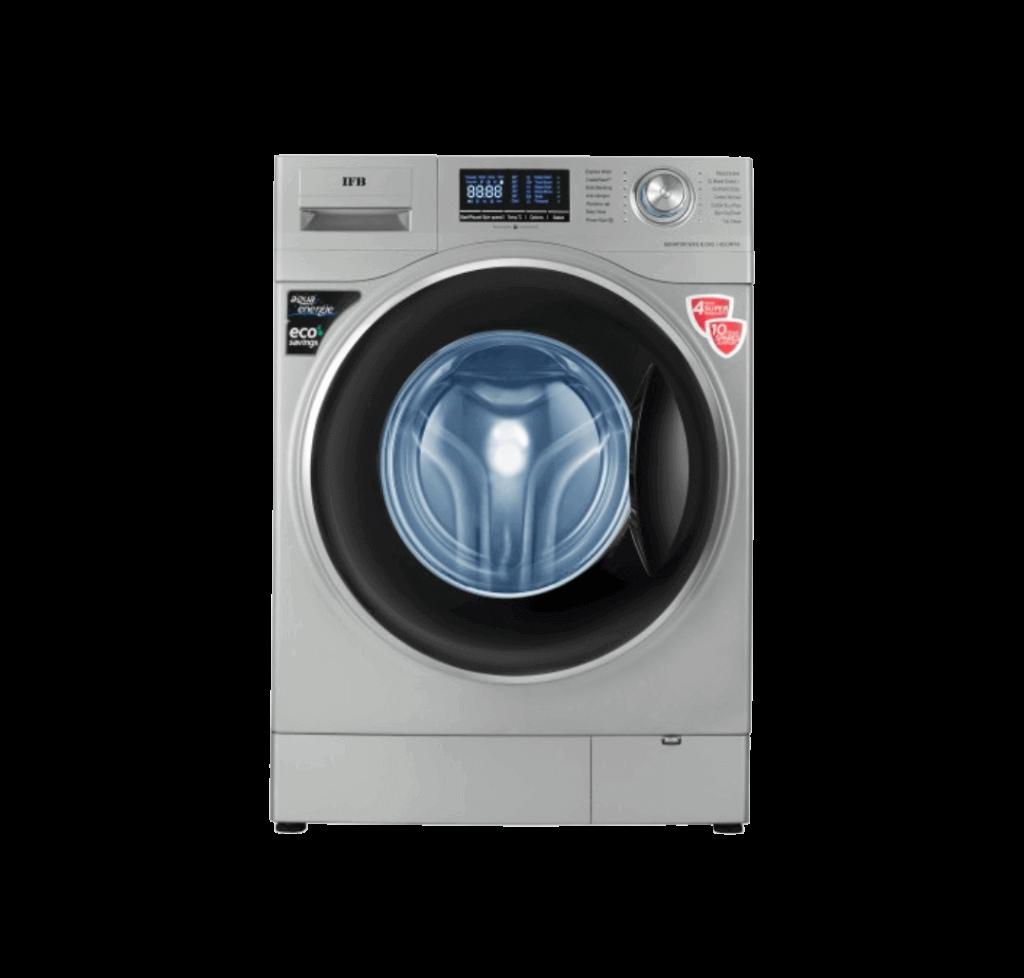 IFB 8 kg Fully Automatic Front Washing Machine