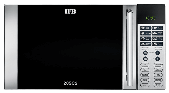 IFB 20 Litre Convection Microwave Oven