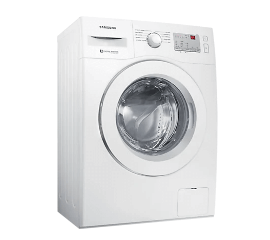 Samsung 6 kg 5-star Inverter Fully Automatic Front Washing Machine
