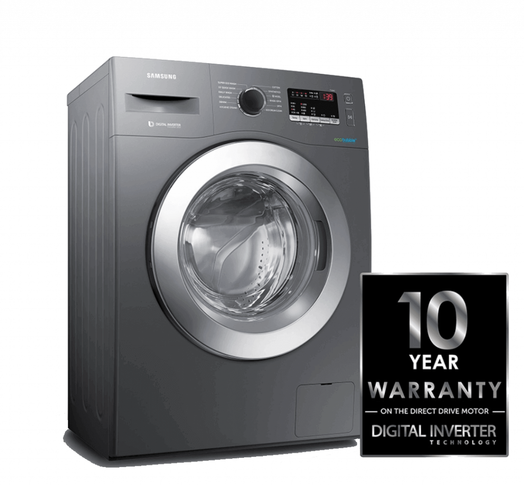 Samsung 6 kg Fully Automatic Front Washing Machine