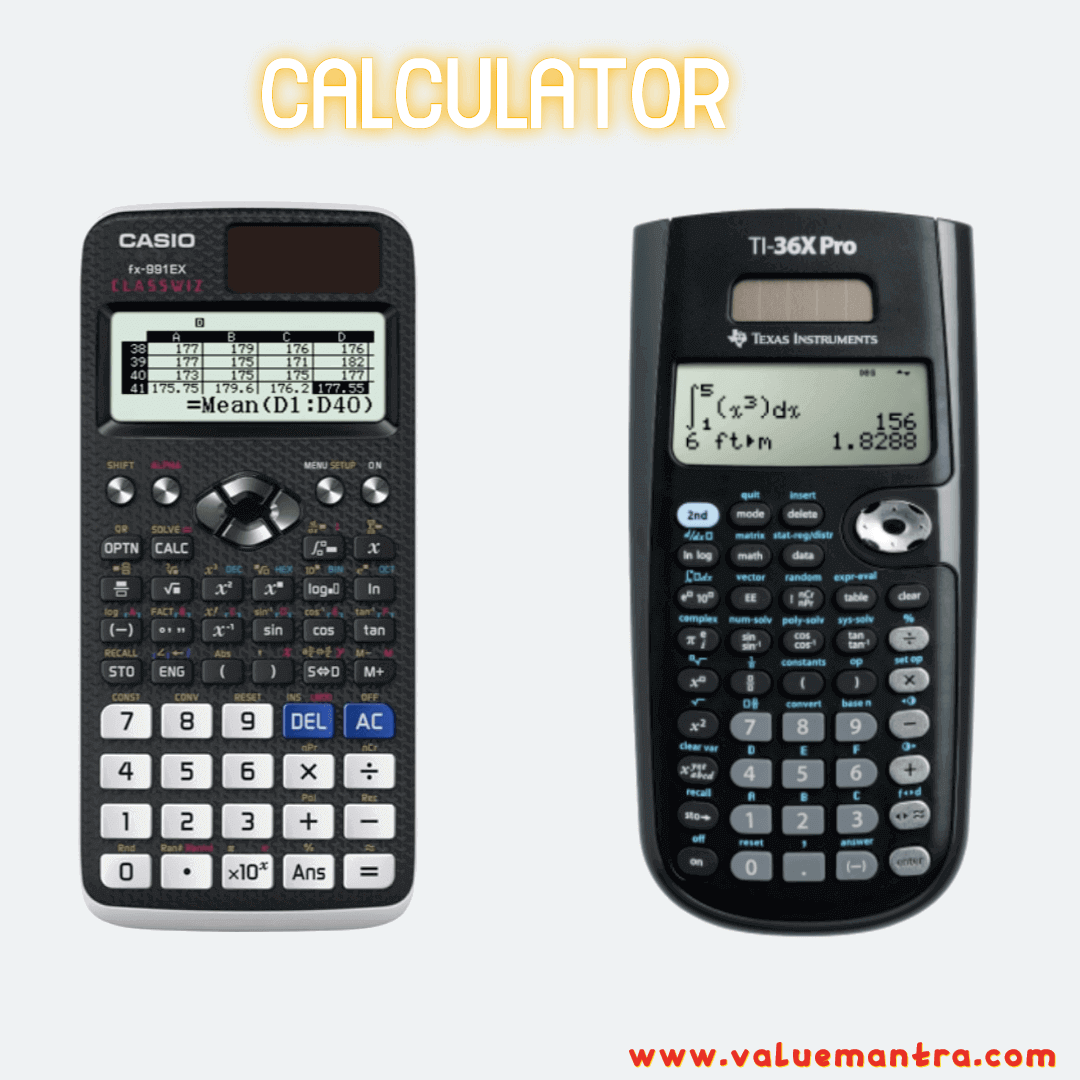 Which scientific calculator is best for Engineers? (2021)