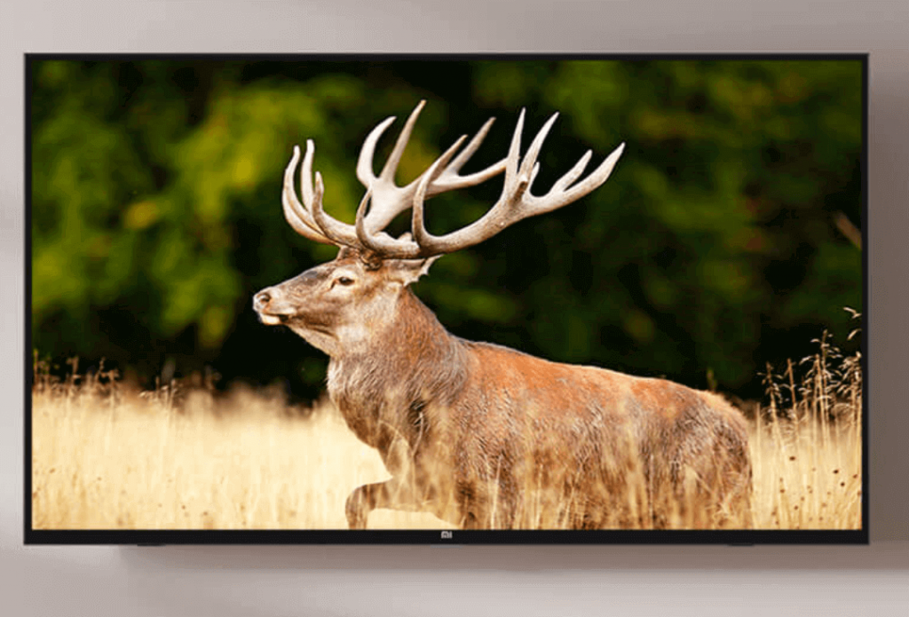 Mi 4A Pro smart tv
