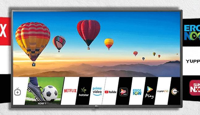 Buy LG Ultra HD