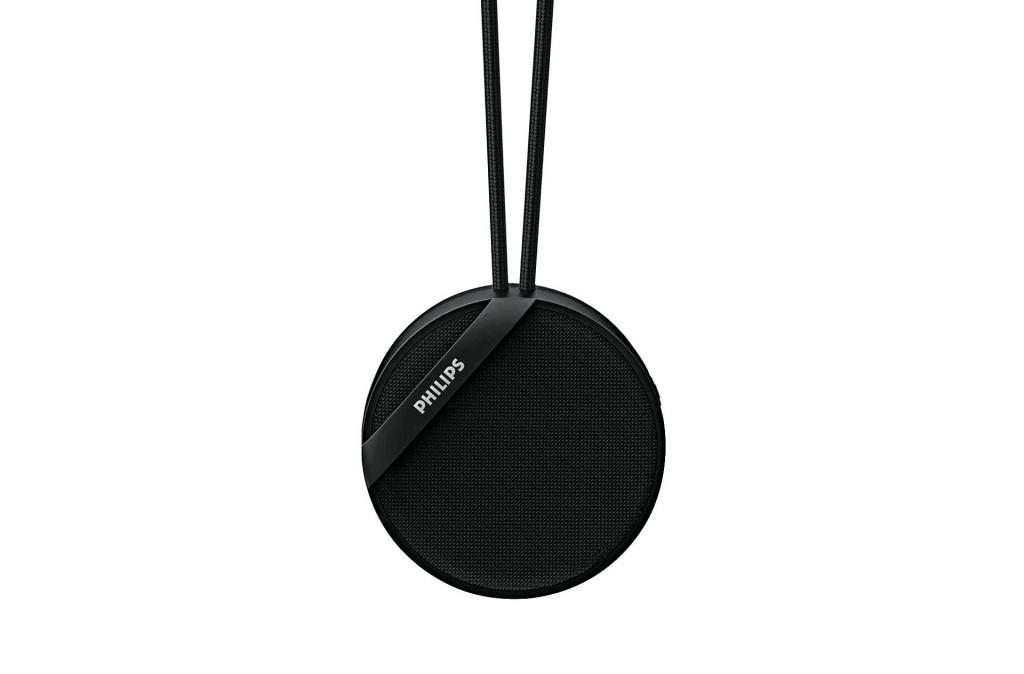 Philips BT40 Bluetooth Speaker