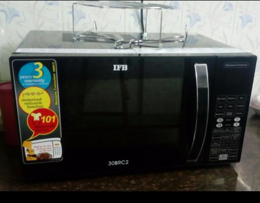 ifb microwave 30L