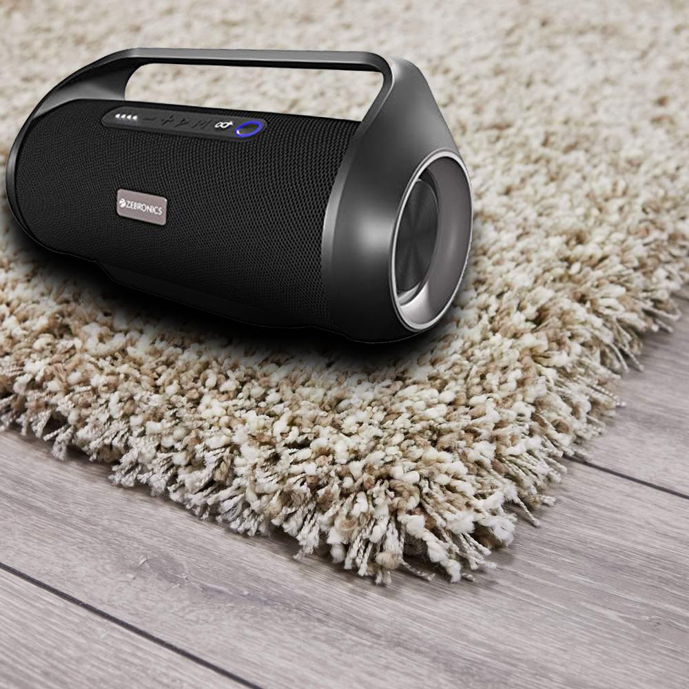 zebronic bluetooth speakers