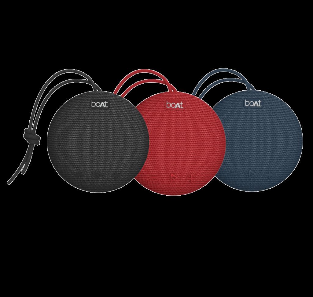 boAt Stone 190F Bluetooth Speaker