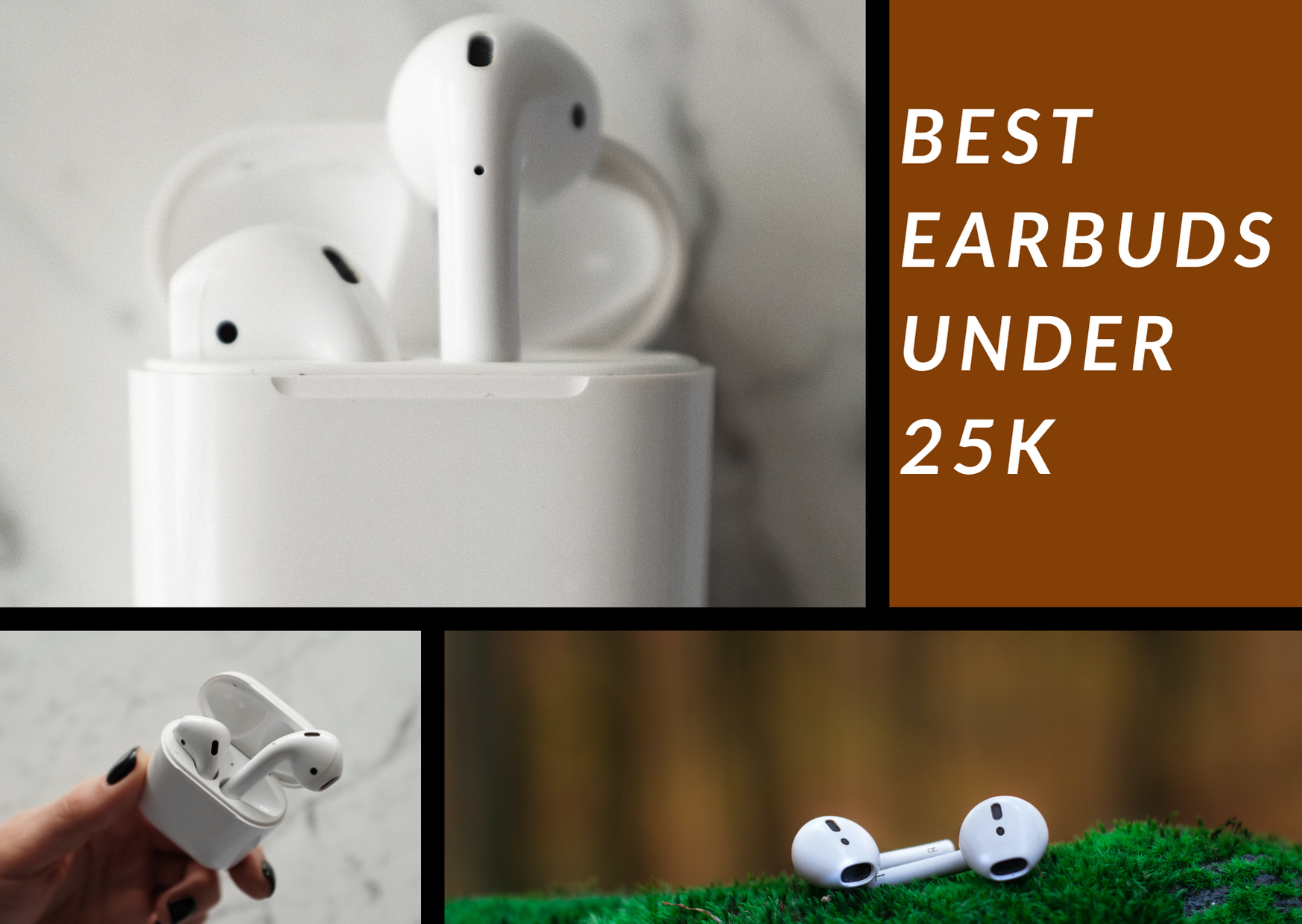 Best Earbuds for Office Use (2021)