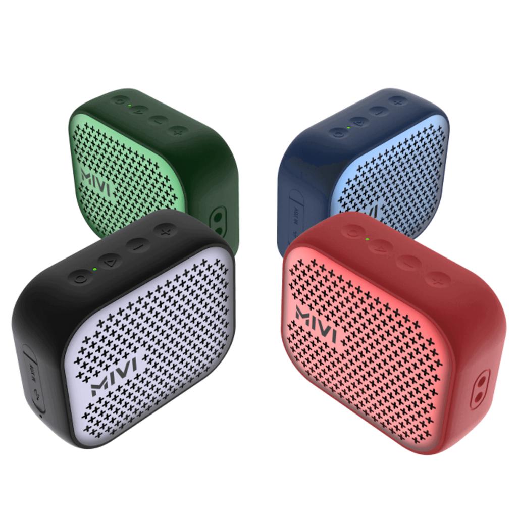Mivi Roam 2 Bluetooth Speaker