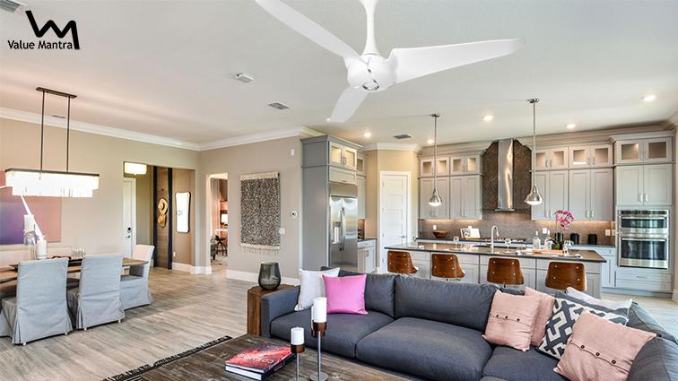 aerocool ceiling fan