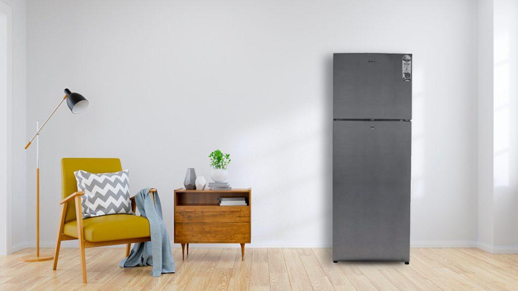 croma fridge