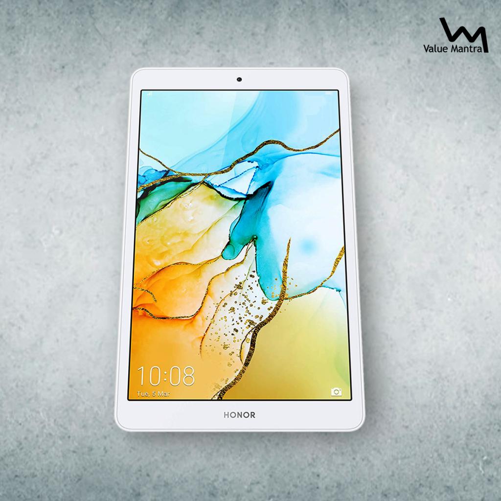 honor pad 5 best tablet