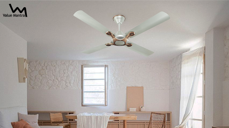 havells ceiling fan price