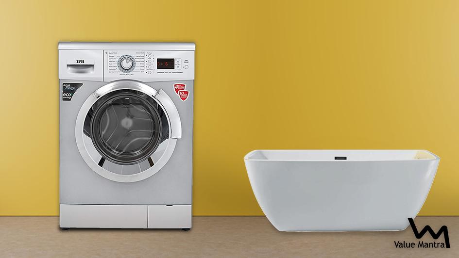 ifb washing machine fully automatic