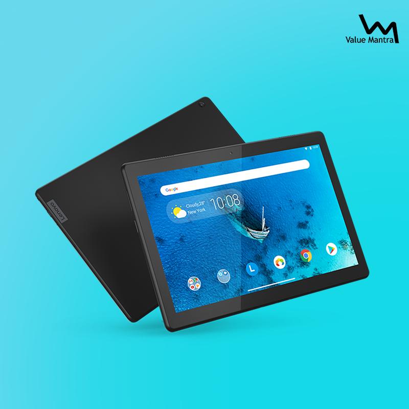 lenovo tab m10 best tablet