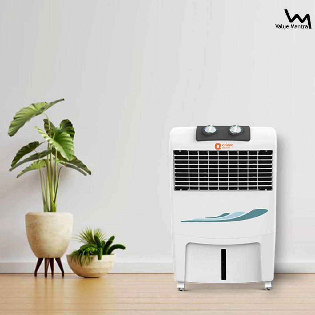 orient air cooler