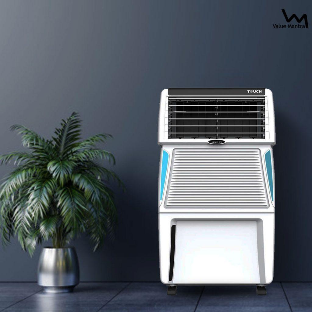 symphony air cooler price