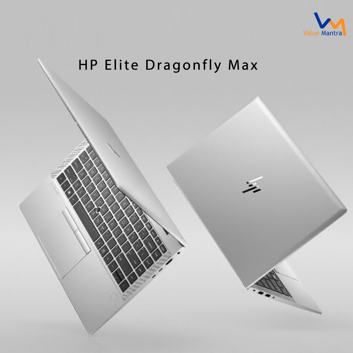 Best Professional laptop (2021) – HP Elite Dragonfly Max