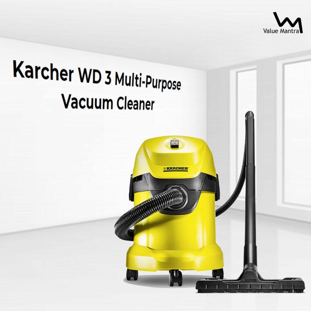 Karcher Wet Dry Vacuum Cleaner