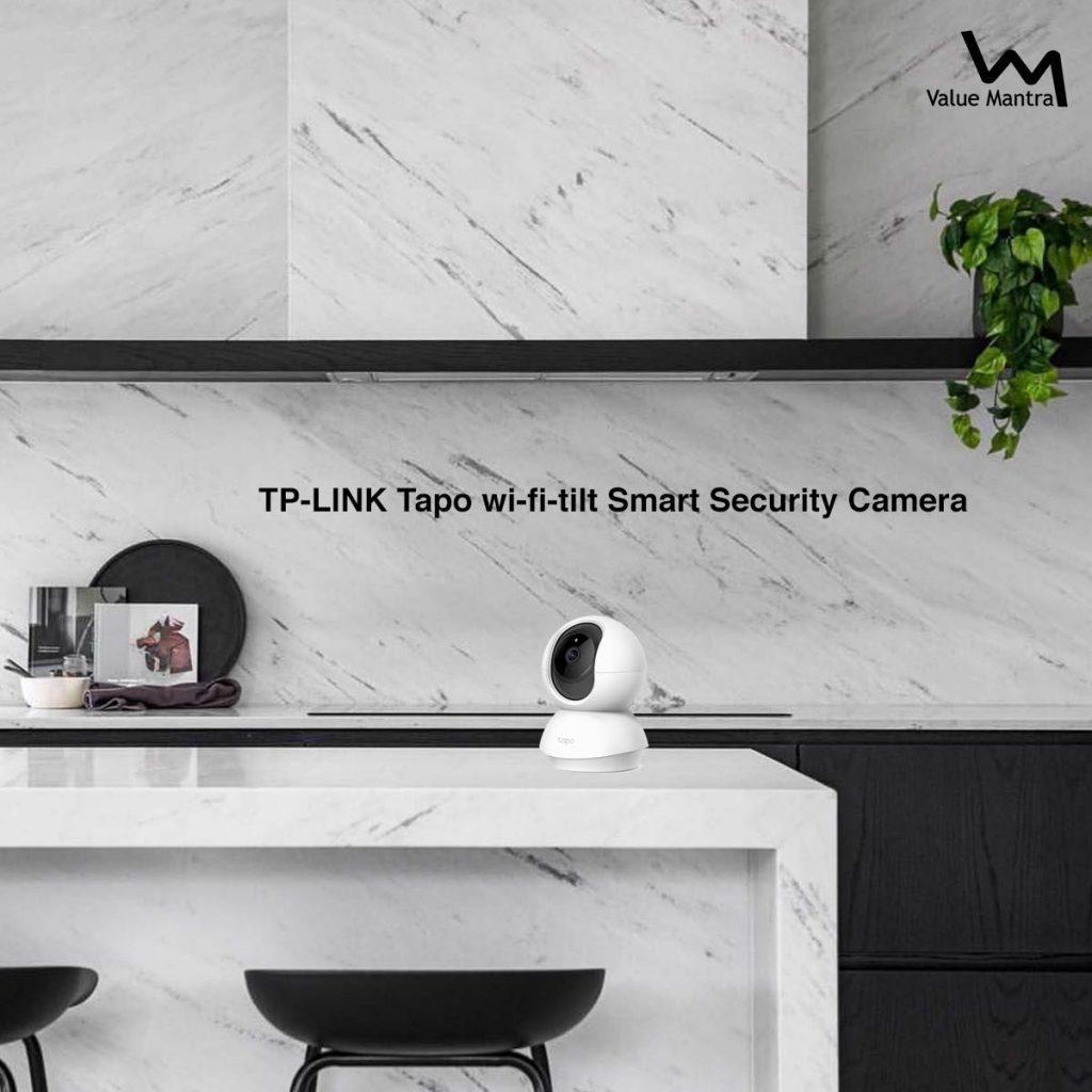 tp link cctv camera