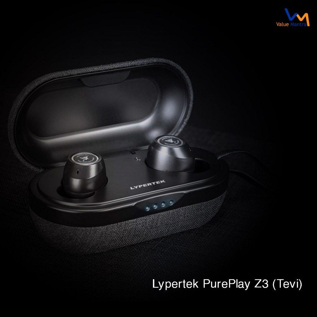 Lypertek PurePlay Z3 tws earbuds