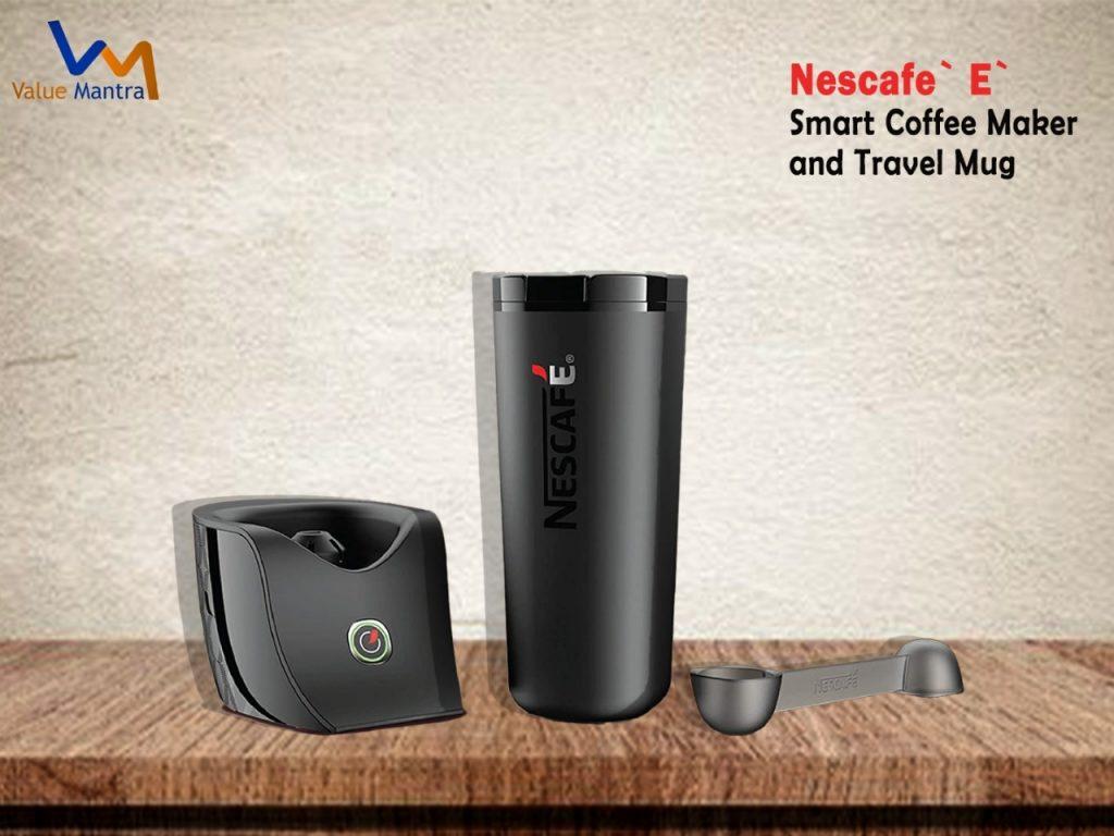 Nescafé É Smart Coffee Maker
