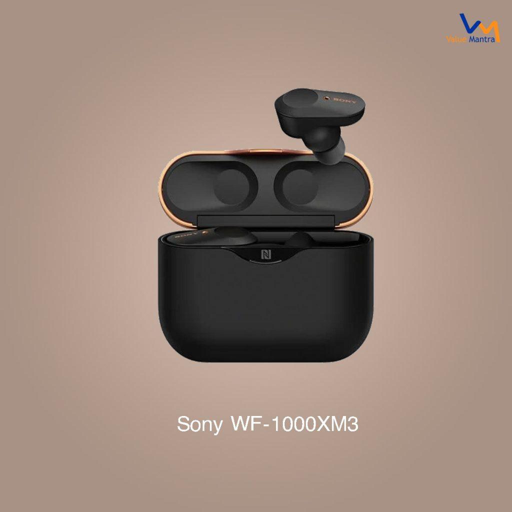 Sony WF-1000XM3 tws earbuds