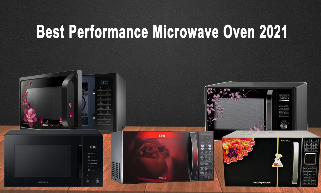 Best convection microwave oven (2021)