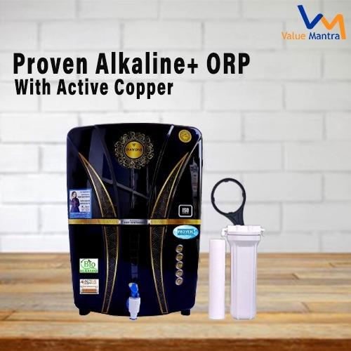 Proven Alkaline water purifier