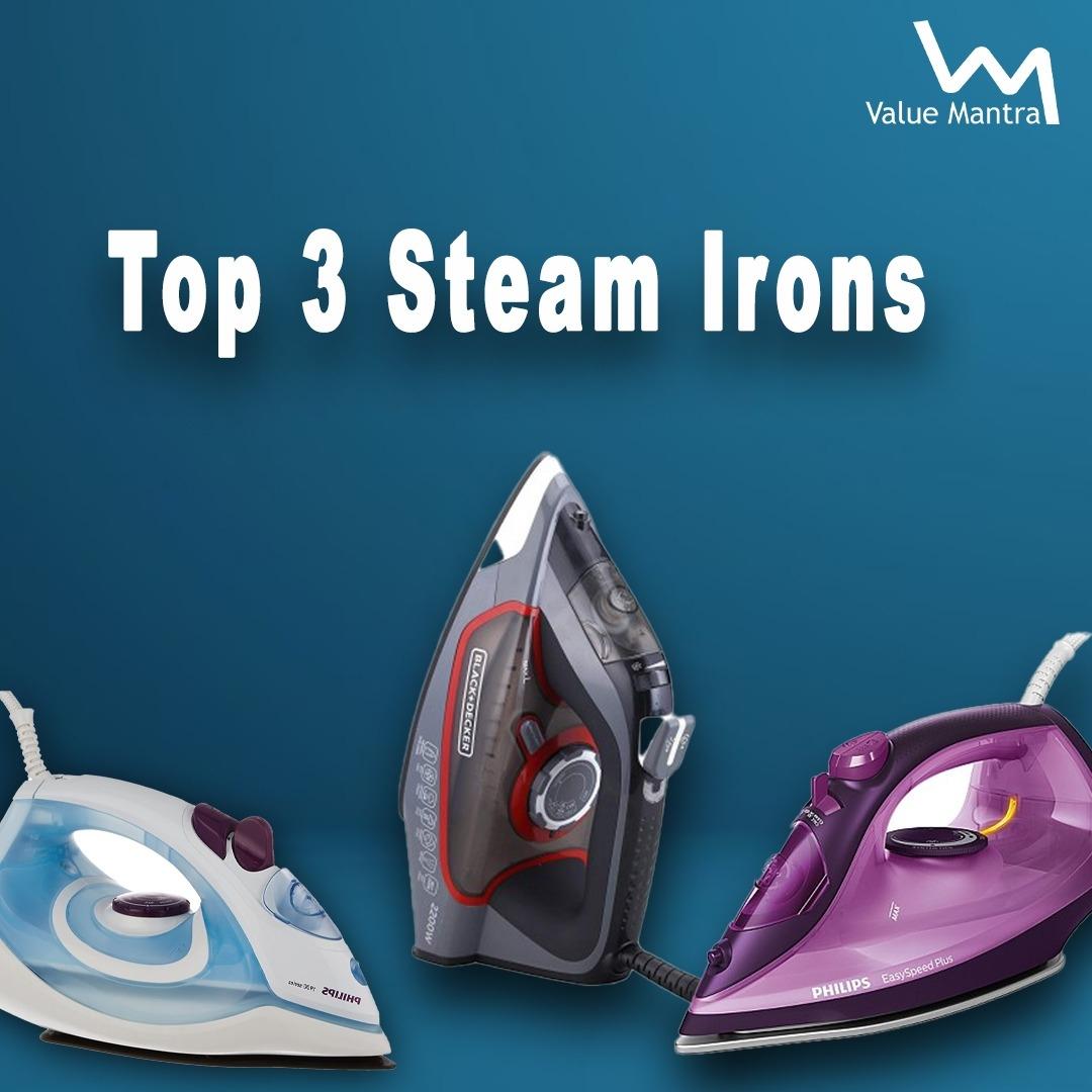Best garment steamer in India (2021)