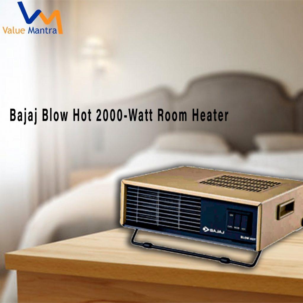 Bajaj Heaters