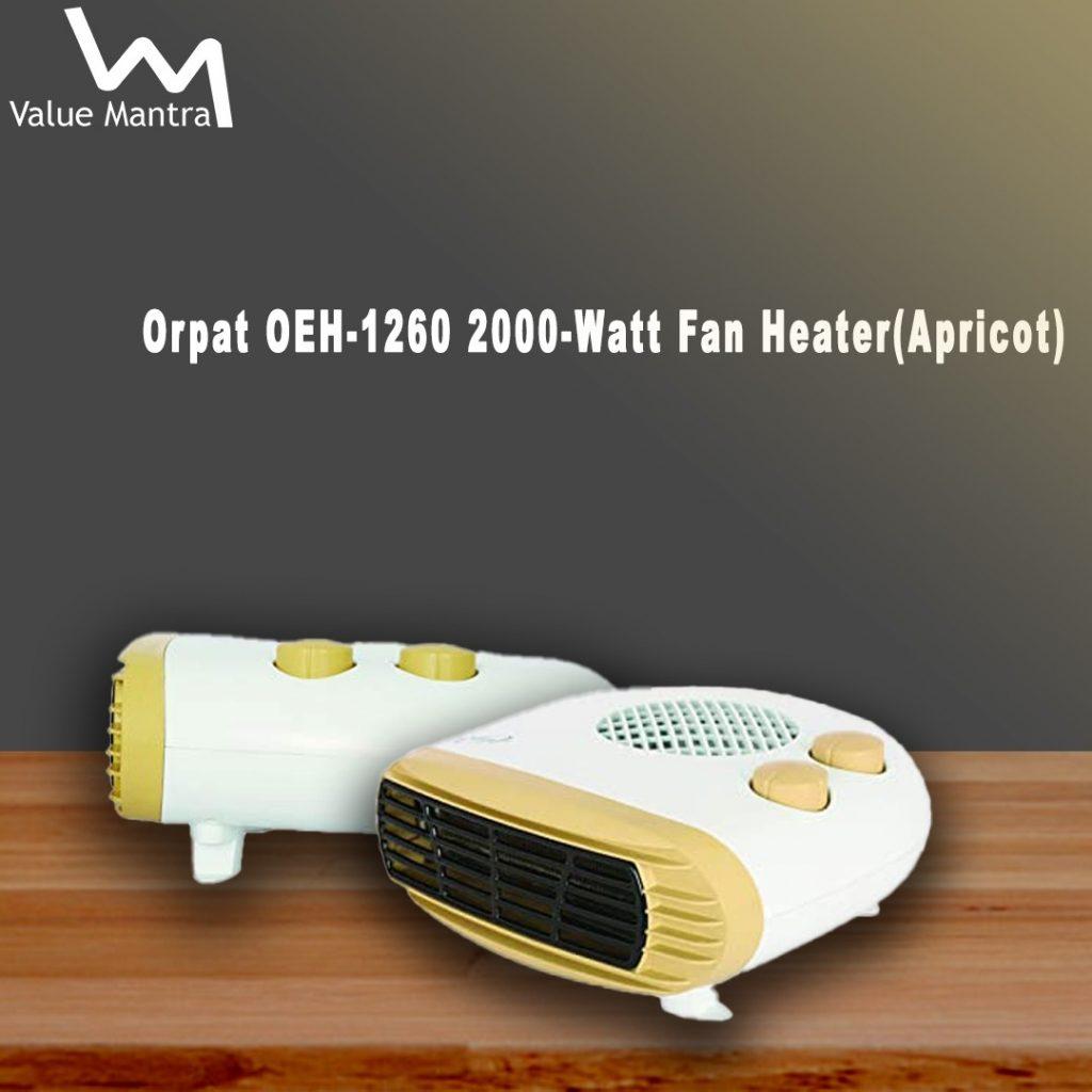 Orpat  OEH-1260  Heater