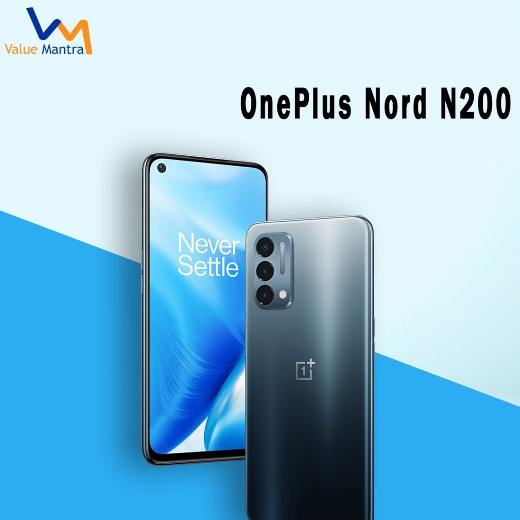 OnePlus Nord best gaming phone