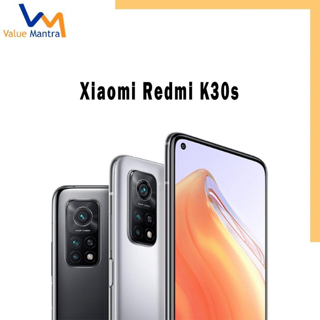 Xiaomi Redmi K30s 5g smartphones