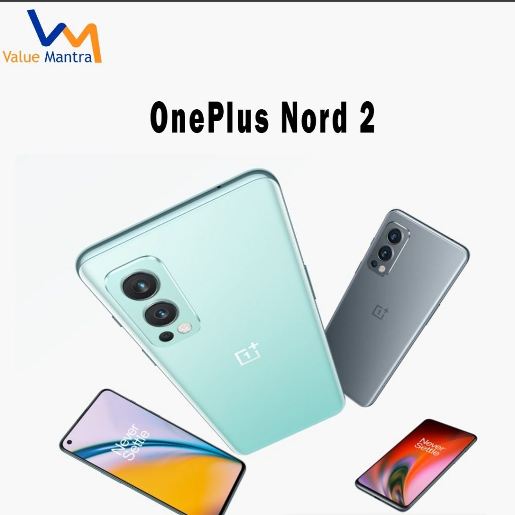 OnePlus Nord 2 best gaming phone