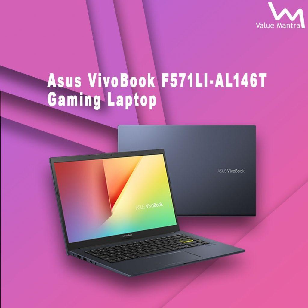 Asus VivoBook gaming laptop