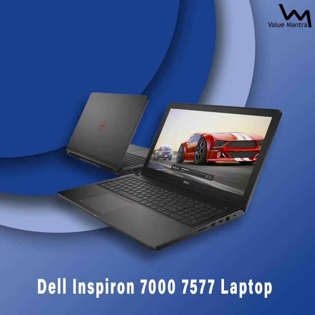 Dell Inspiron 7000 gaming laptop