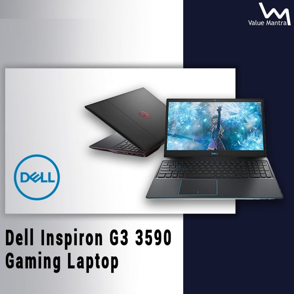 Dell Inspiron G3 gaming laptop