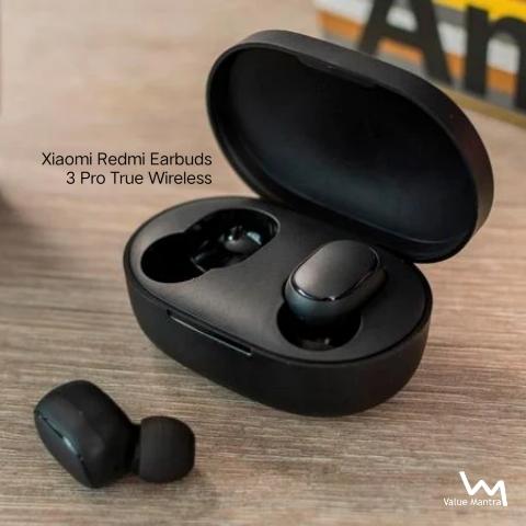 redmi buds 3 pro tws wireless earbuds