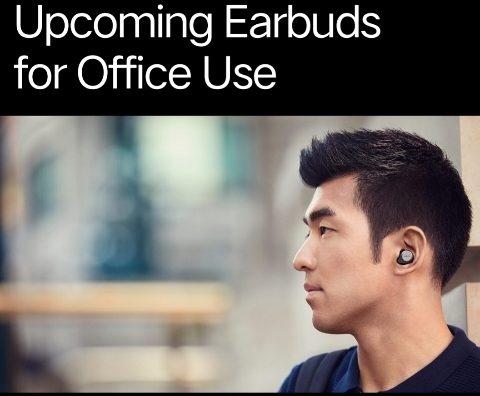 The Best Earbuds for Office Use in India